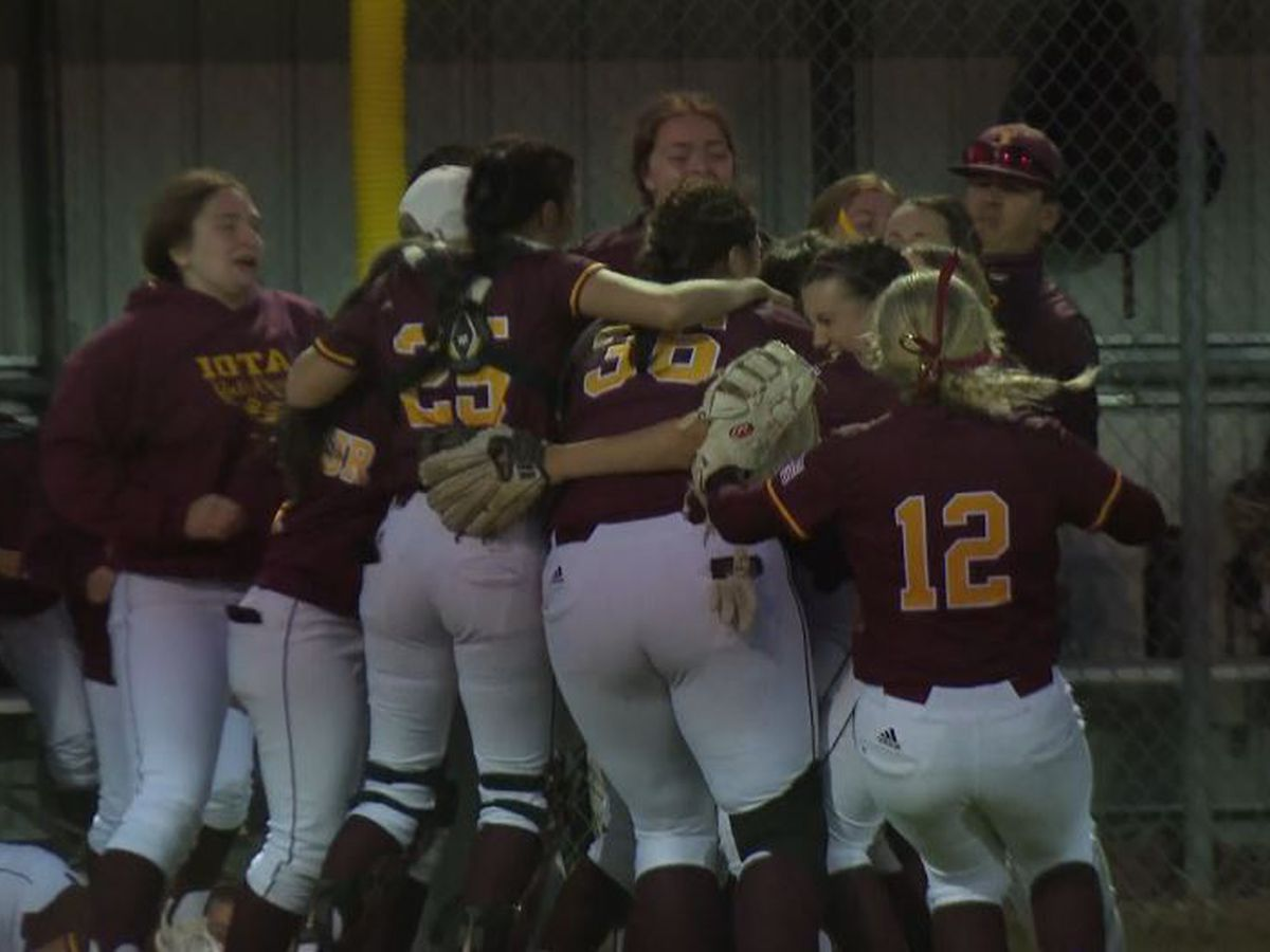 LHSAA softball playoffs: second round recap