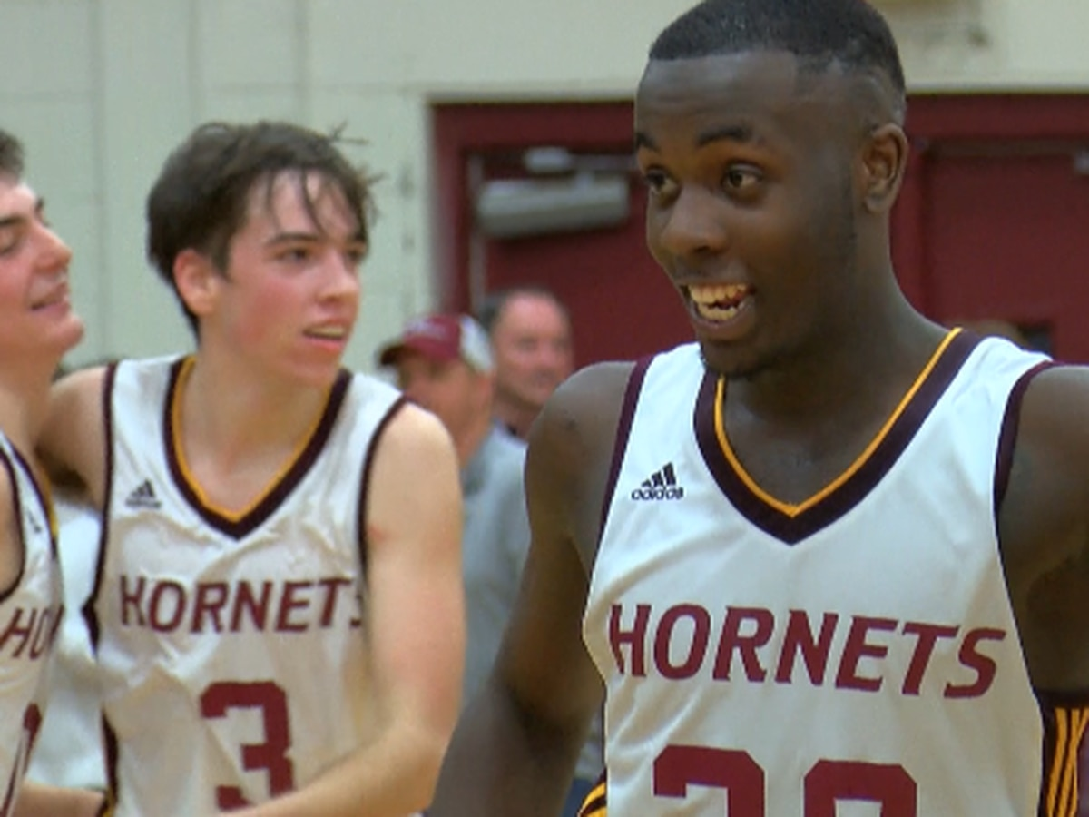 Jan. 10 #SWLApreps high school basketball highlights