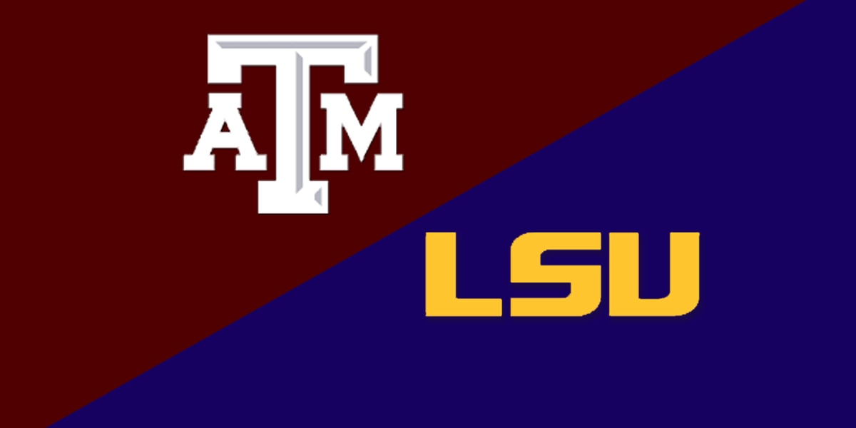 Tigers, Aggies fighting for 2nd place in the West