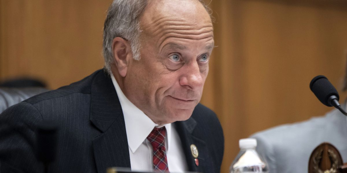 Iowa Rep. Steve King keeps low profile amid new controversy
