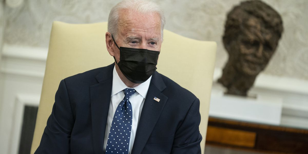 Biden to join NATO leaders at June 14 summit in Brussels