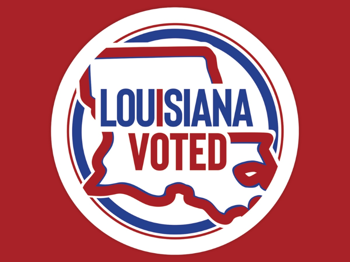 Early voting begins Saturday