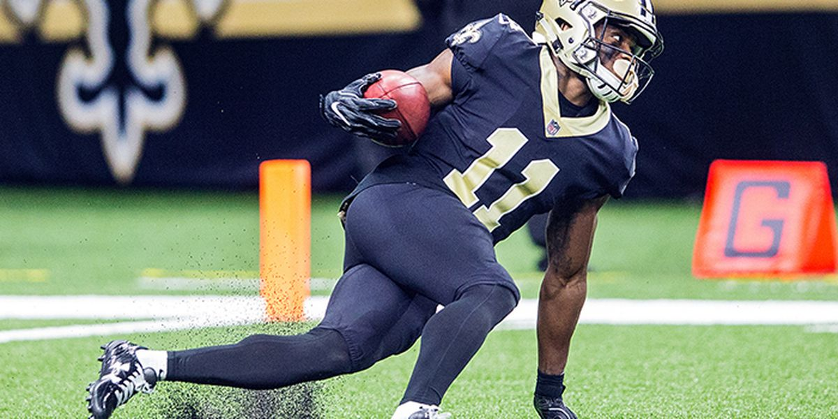 Saints place Tommylee Lewis on injured reserve