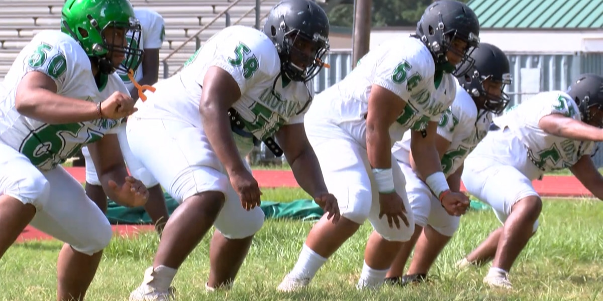 TDL: Two-A-Days - Washington-Marion Charging Indians