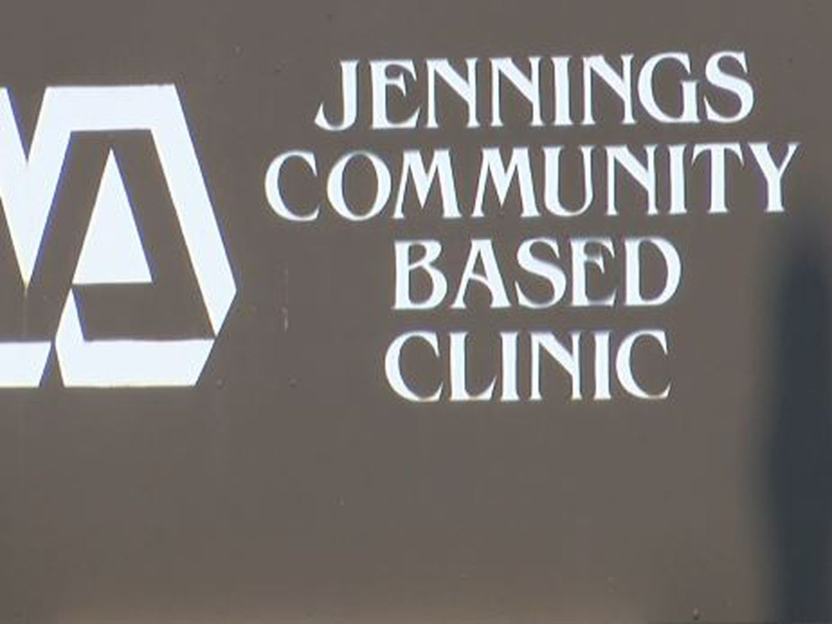 Former VA employees blow whistle on alleged wrongdoing in Jennings