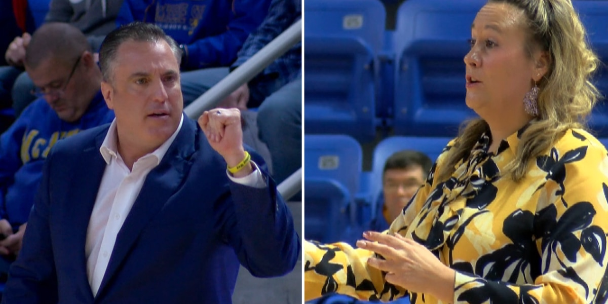 McNeese's Heath Schroyer, Kacie Cryer have contracts extended