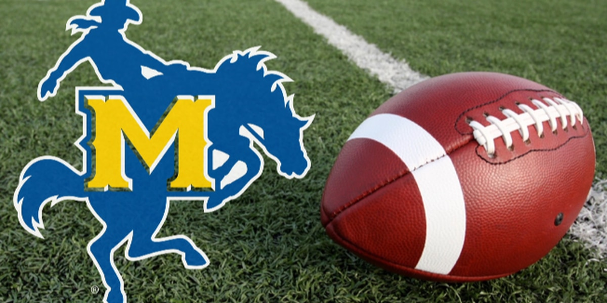 McNeese offering free admission to football games this spring