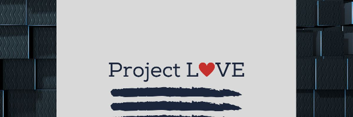 Louisiana Department of Veterans Affairs launches project Love