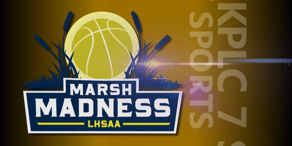 LHSAA announces limited attendance for remainder of Marsh Madness