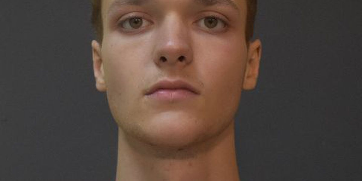 Vinton Police announce third arrest in shooting