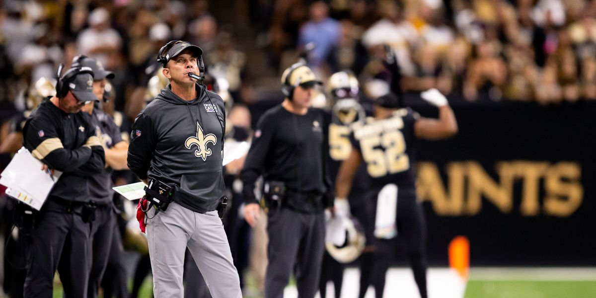 Deuce McAllister doesn't foresee Saints falling into trap at Jacksonville