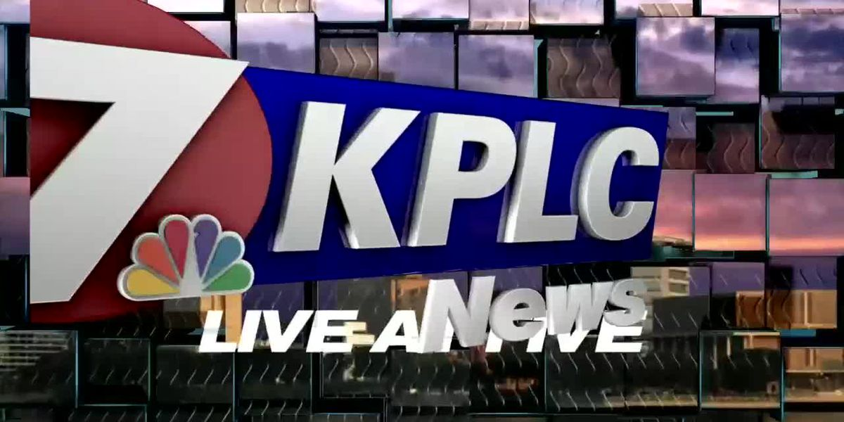 KPLC 7News Live at Five - Pack the Tent 2019