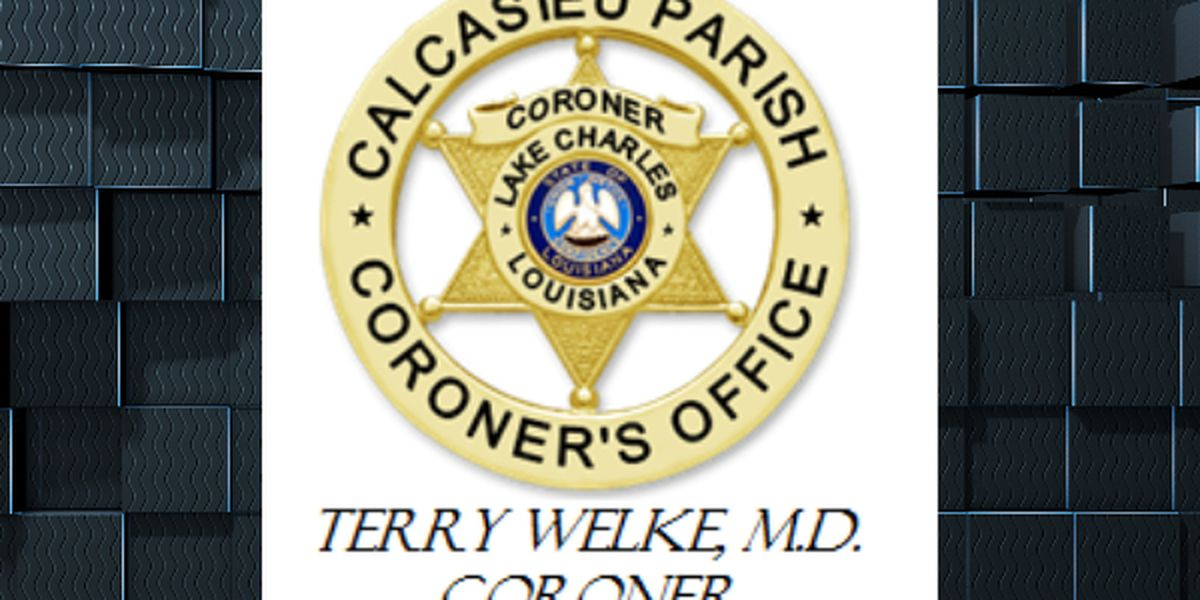 Calcasieu Parish Coroner's Office issues statement on masks