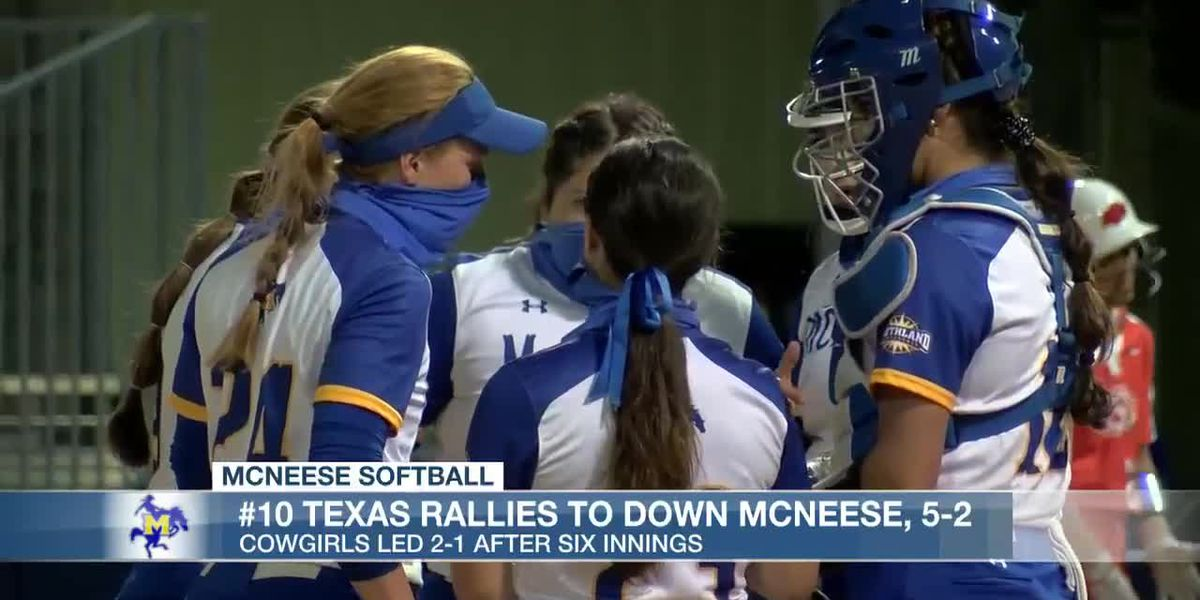 Cowgirls aim to bounce back following loss to No. 10 Texas