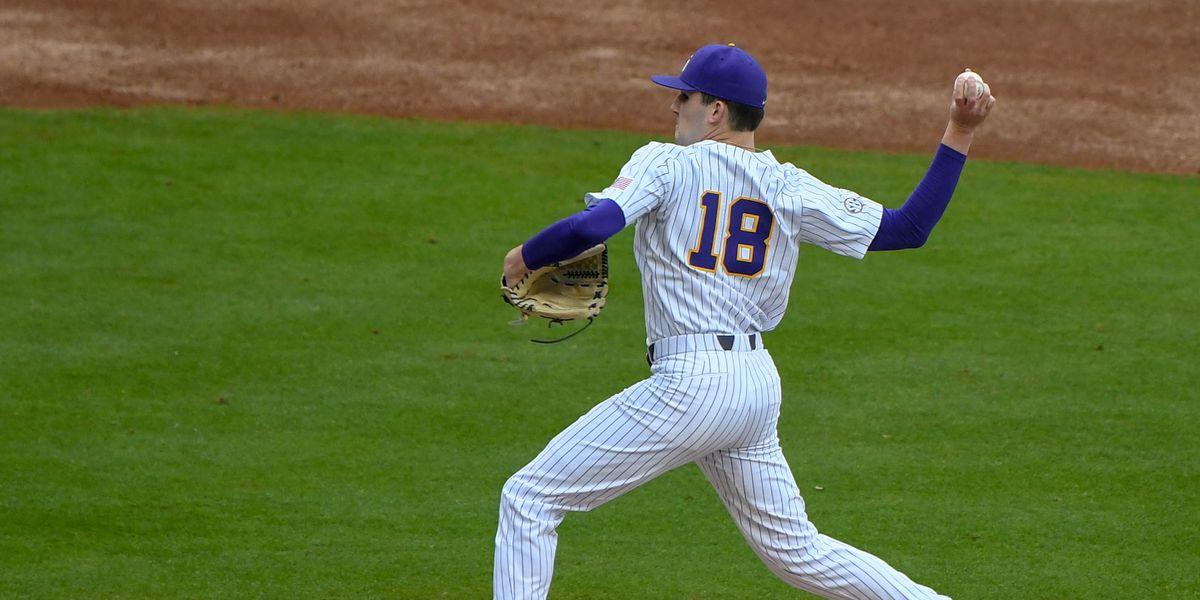 LSU Baseball: Feb. 25 polls