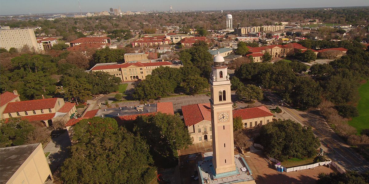 LSU to hold Fall 2020 graduation virtually due to COVID-19