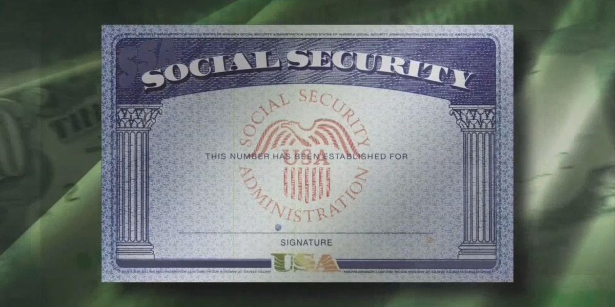COVID-19′s negative impact on social security benefits