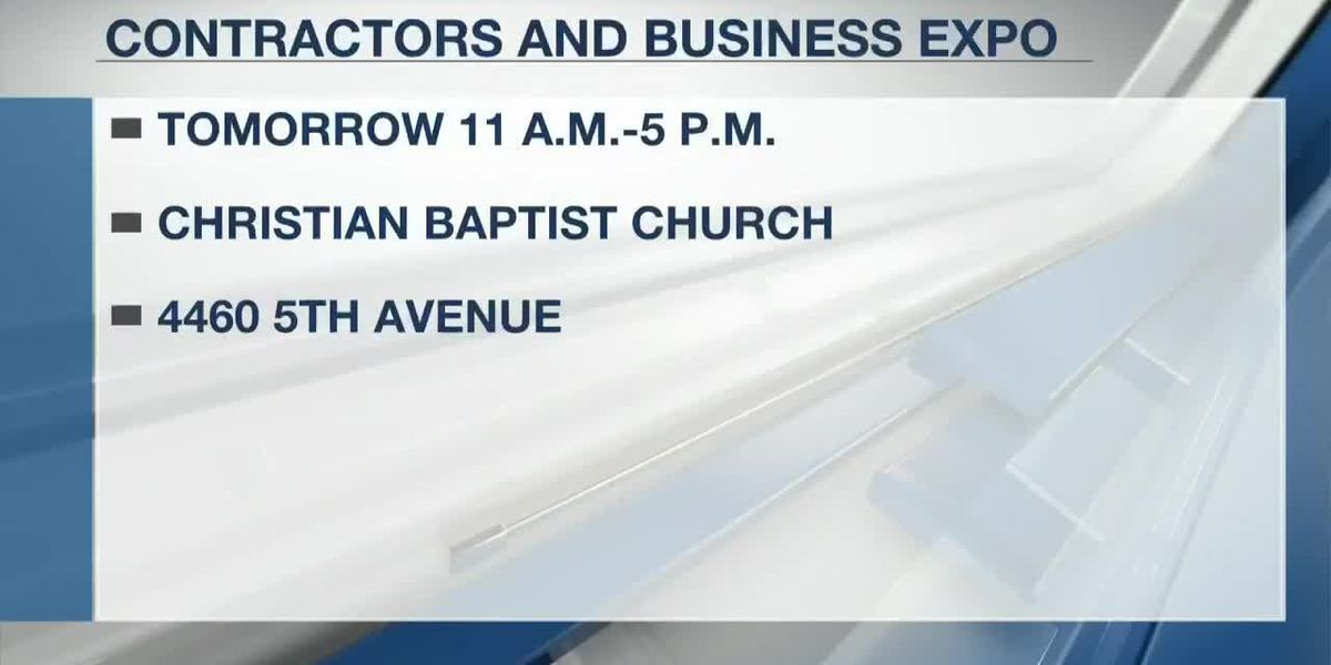 Meet with contractors and lawyers at free expo this weekend