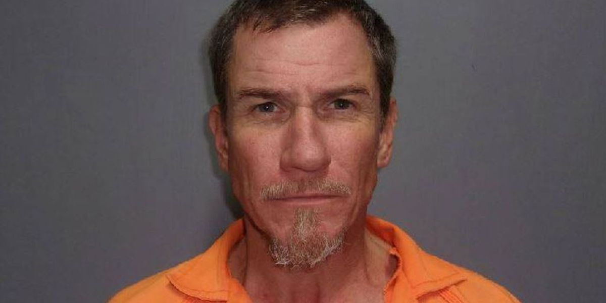 BREAKING: Vernon Sheriff's Office captures escaped inmate