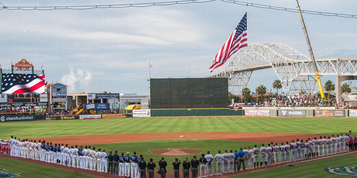 2020 Southland Baseball Tournament returns to Corpus Christi