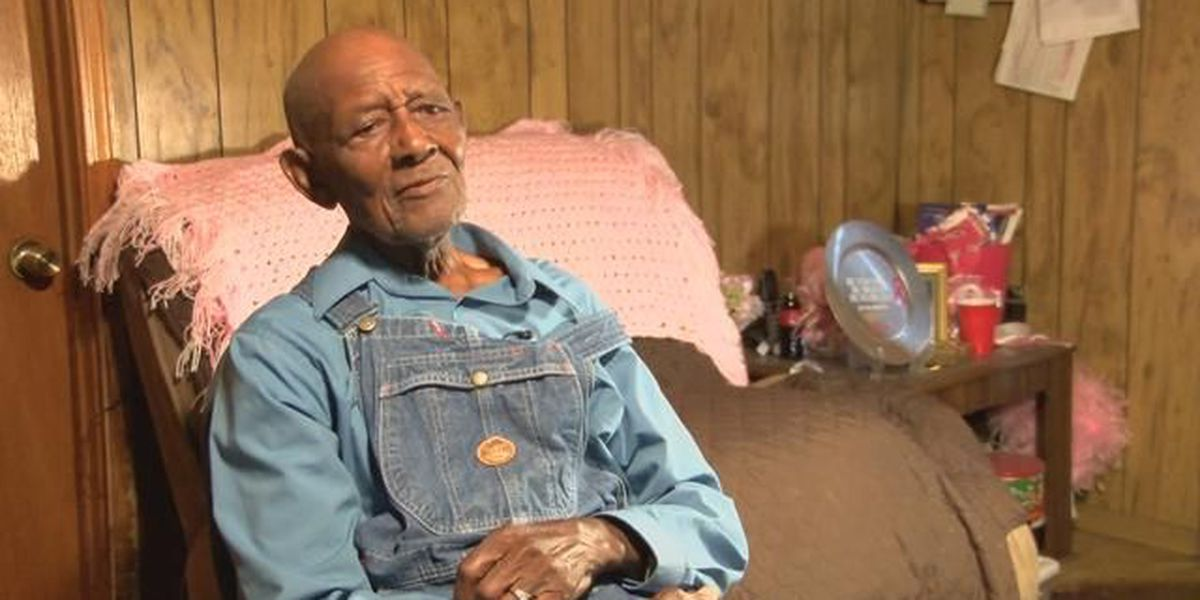 Hometown Hero: John Griffin served at Pearl Harbor during WWII