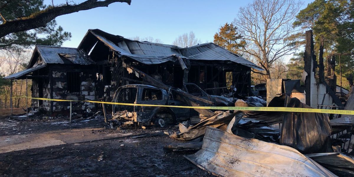 GoFundMe account set up for a Mississippi school teacher and her 6 children killed in house fire