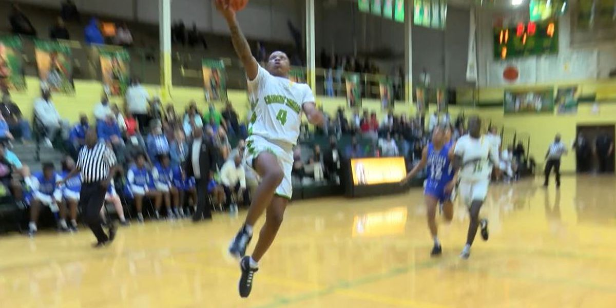 Handful of Southwest Louisiana teams advance to second round of LHSAA boys' basketball playoffs