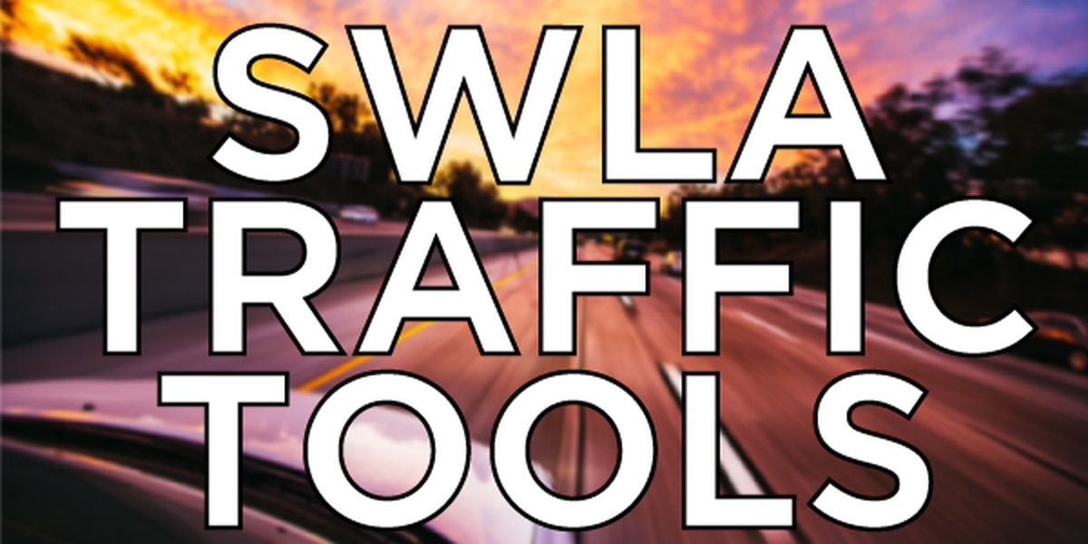 Traffic tools for SWLA