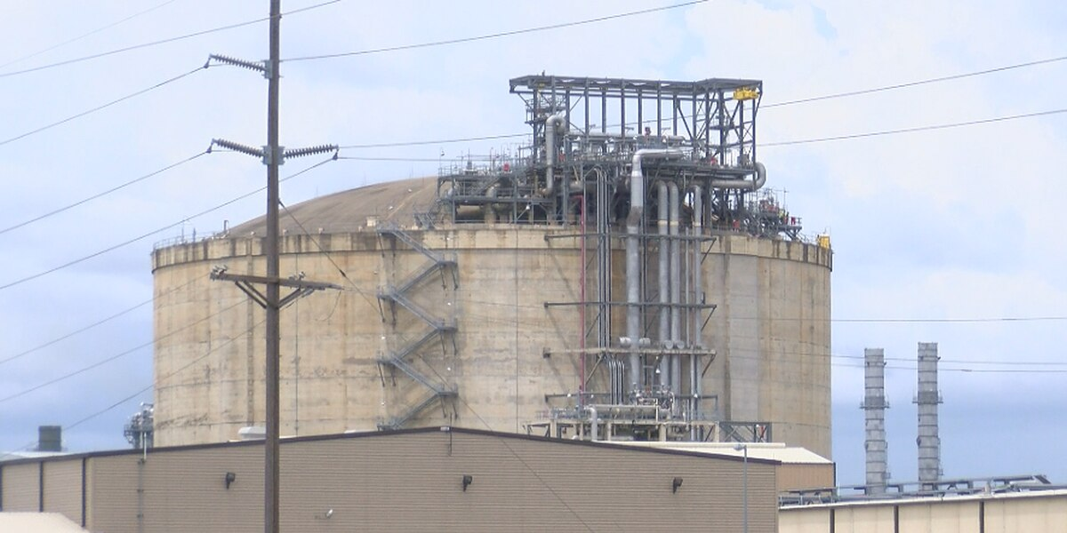 McNeese plans to build LNG Center of Excellence