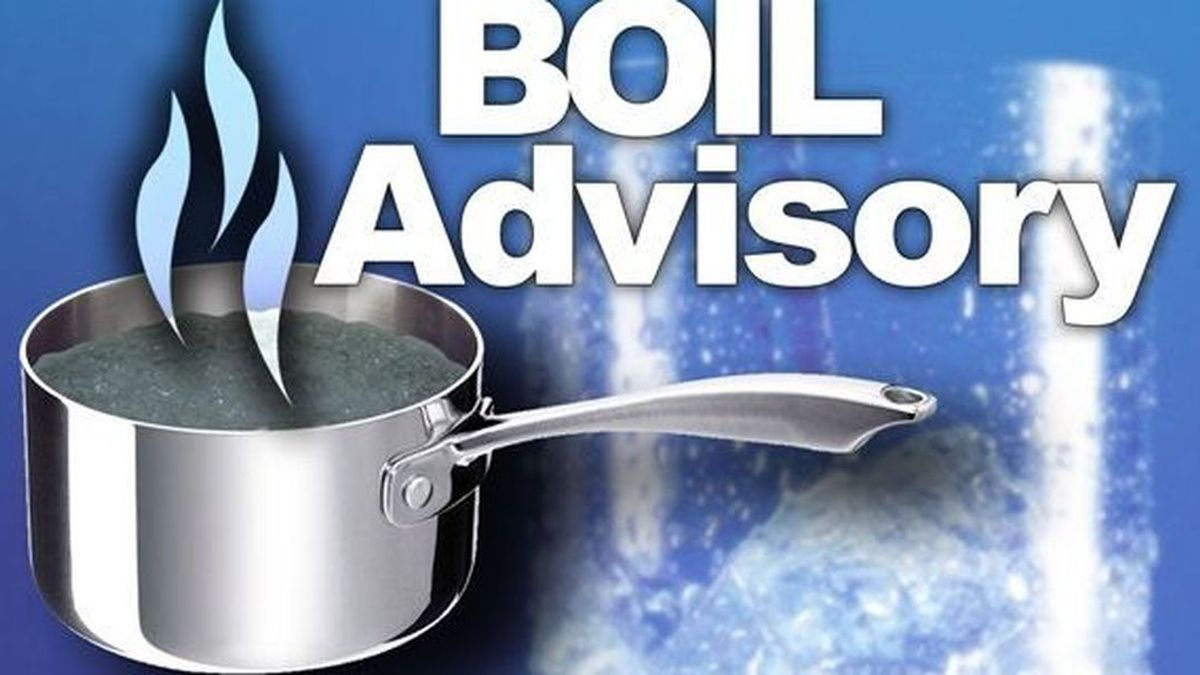 Boil advisory announced for Fenton area