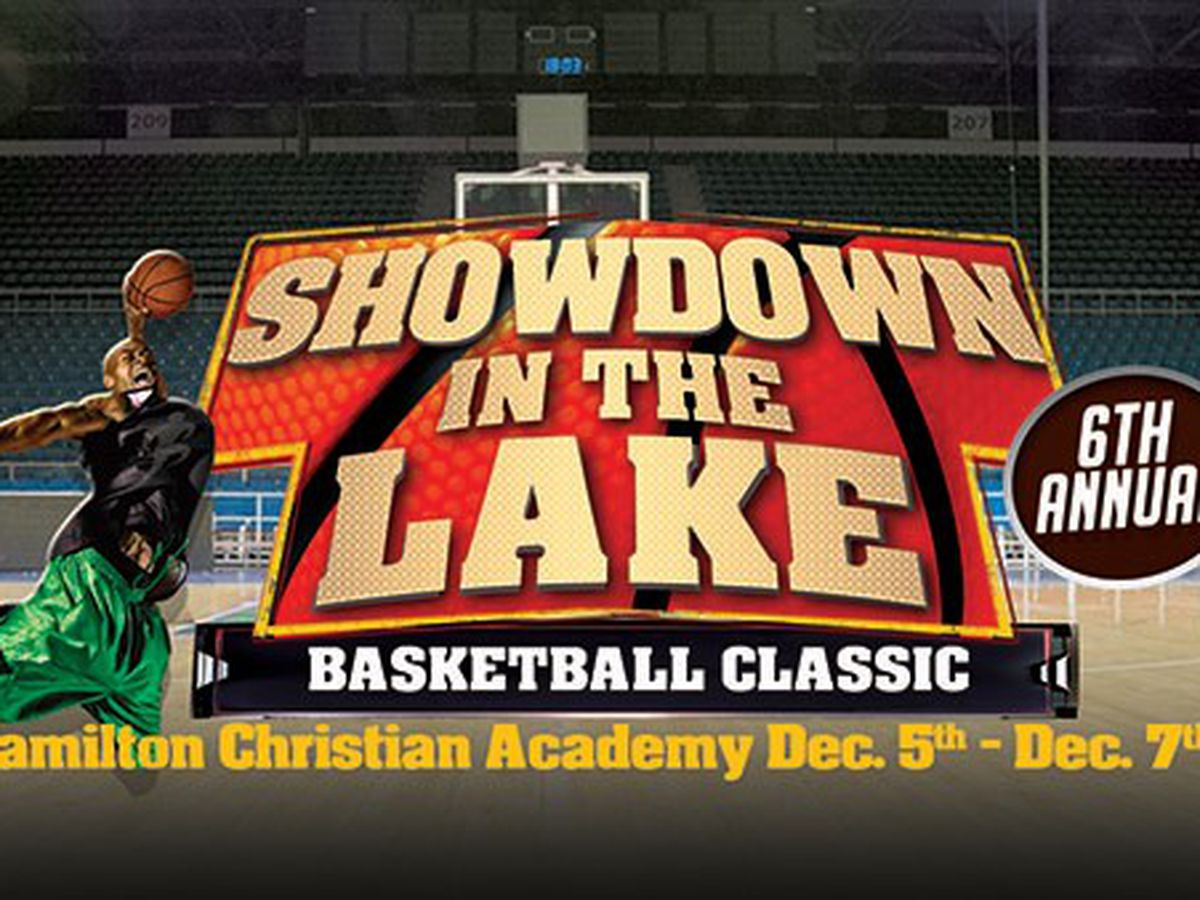 6th annual Showdown in the Lake Basketball Classic tips off Thursday