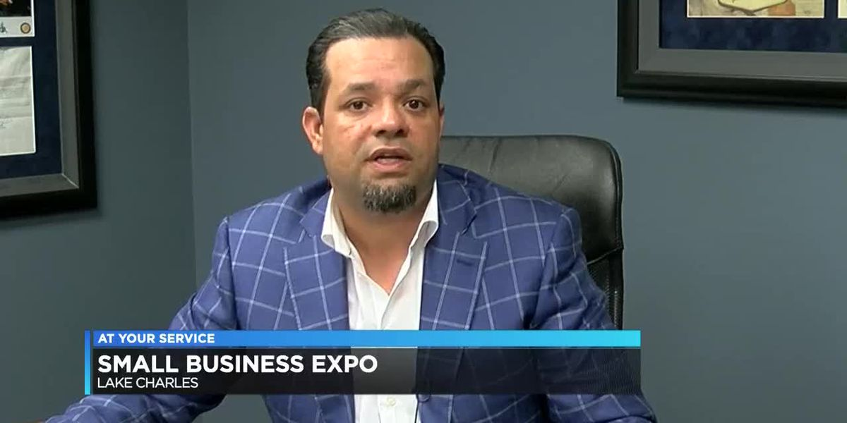Small business expo coming to southwest Louisiana