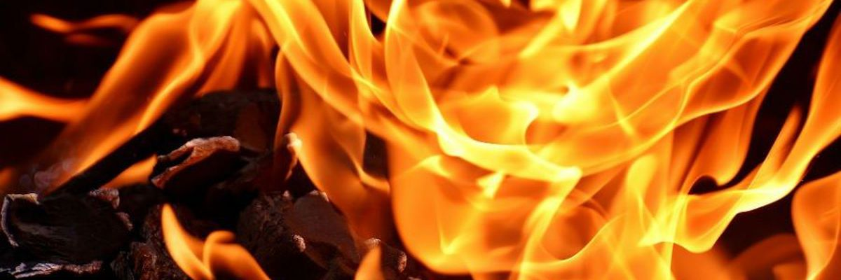 Confirmed structure fire reported at Texas Roadhouse on Nelson Rd.