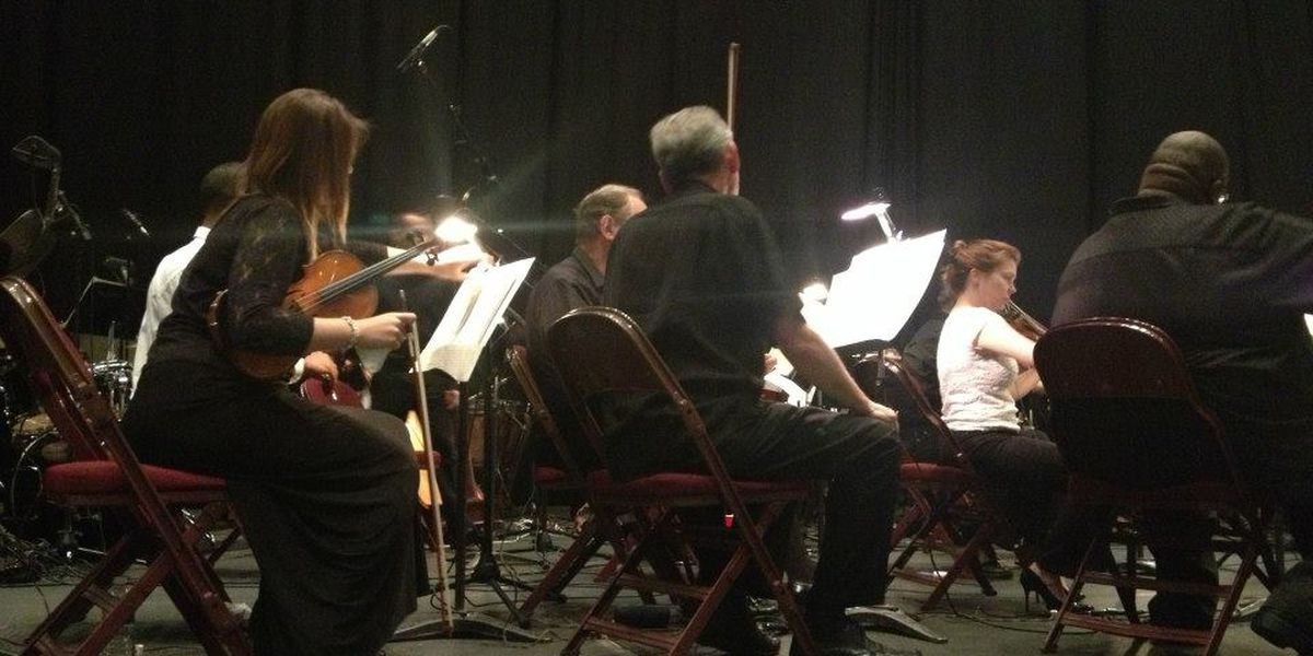Lake Charles Symphony to perform March 1