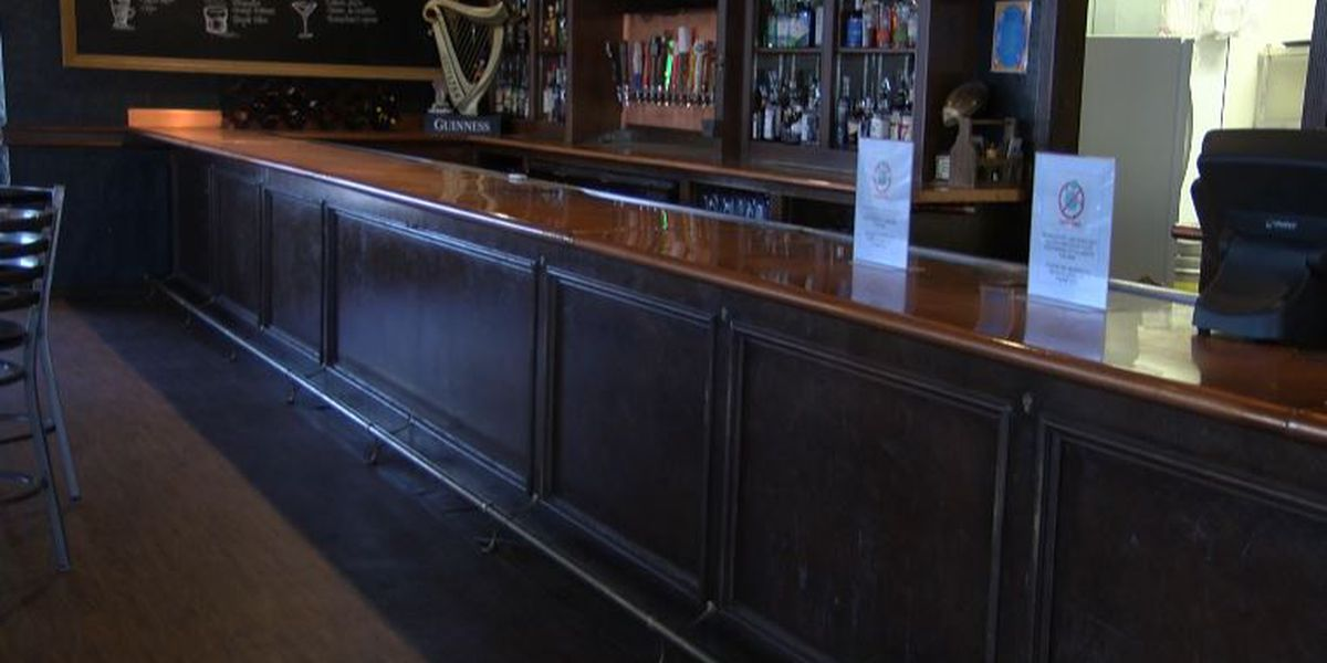 Federal judge rules Gov. Edwards' COVID-19 restrictions on bars are constitutional