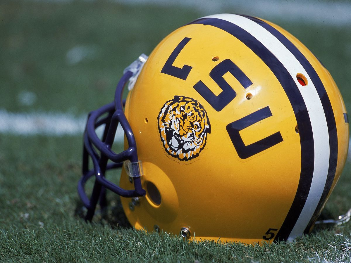 LSU takes on the Rice Owls