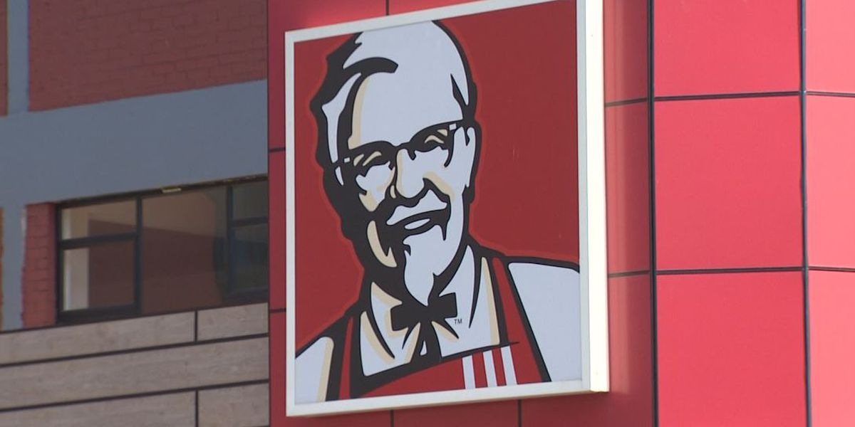 KFC plans to hire 20,000 workers