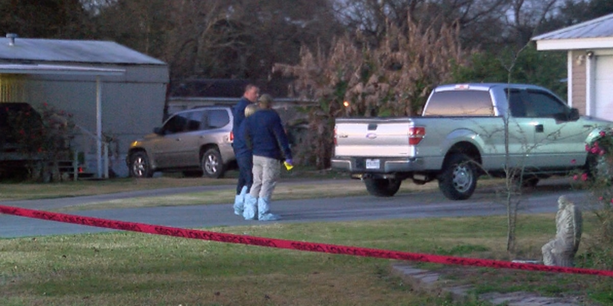 Neighbor opens up about couple found in apparent murder-suicide