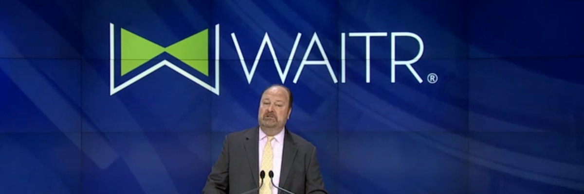 Lake Charles native to ring the Nasdaq opening bell on Wall Street