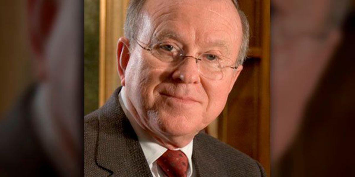 McNeese, community mourns loss of Dr. Robert Hebert