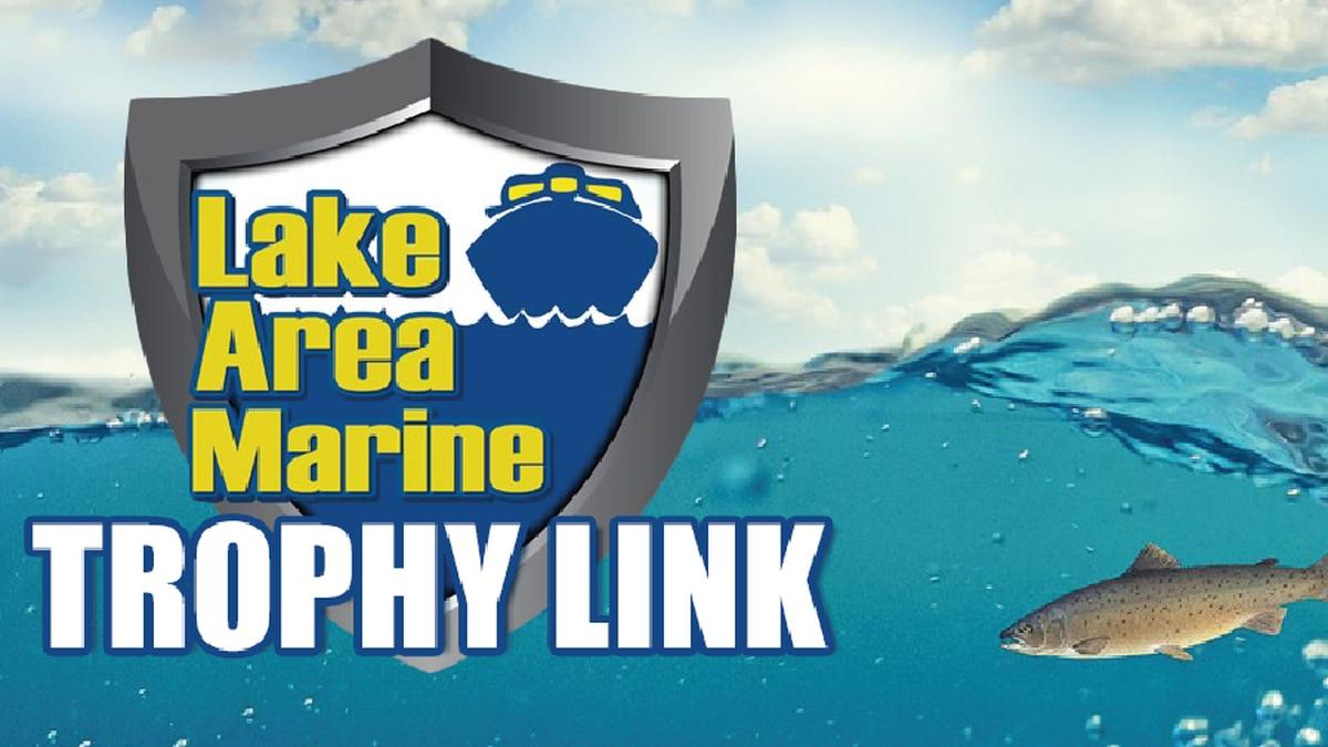 Lake Area Marine Trophy Link