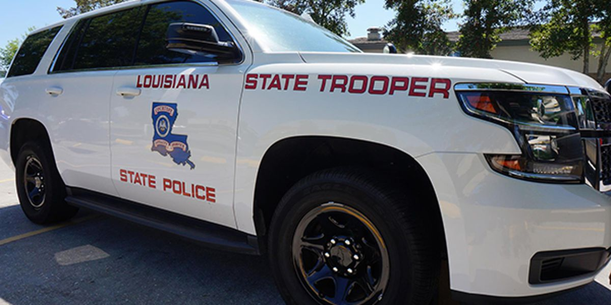 Report: Use of slurs not 'isolated' at Louisiana State Police