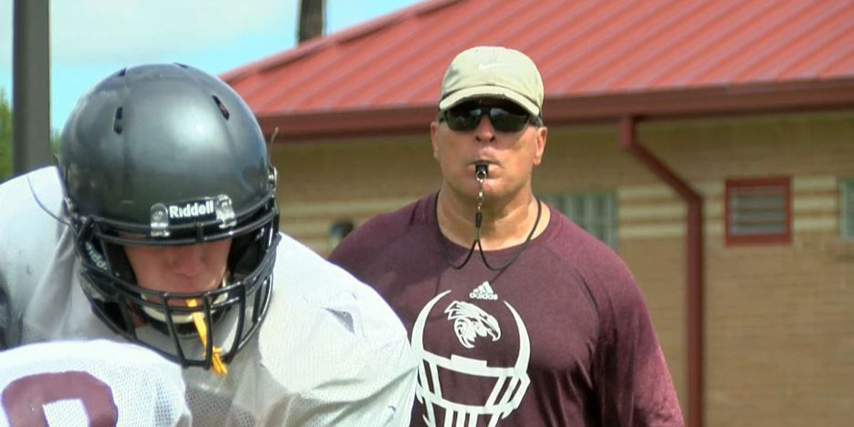 TDL: Two-A-Days - Grand Lake Hornets