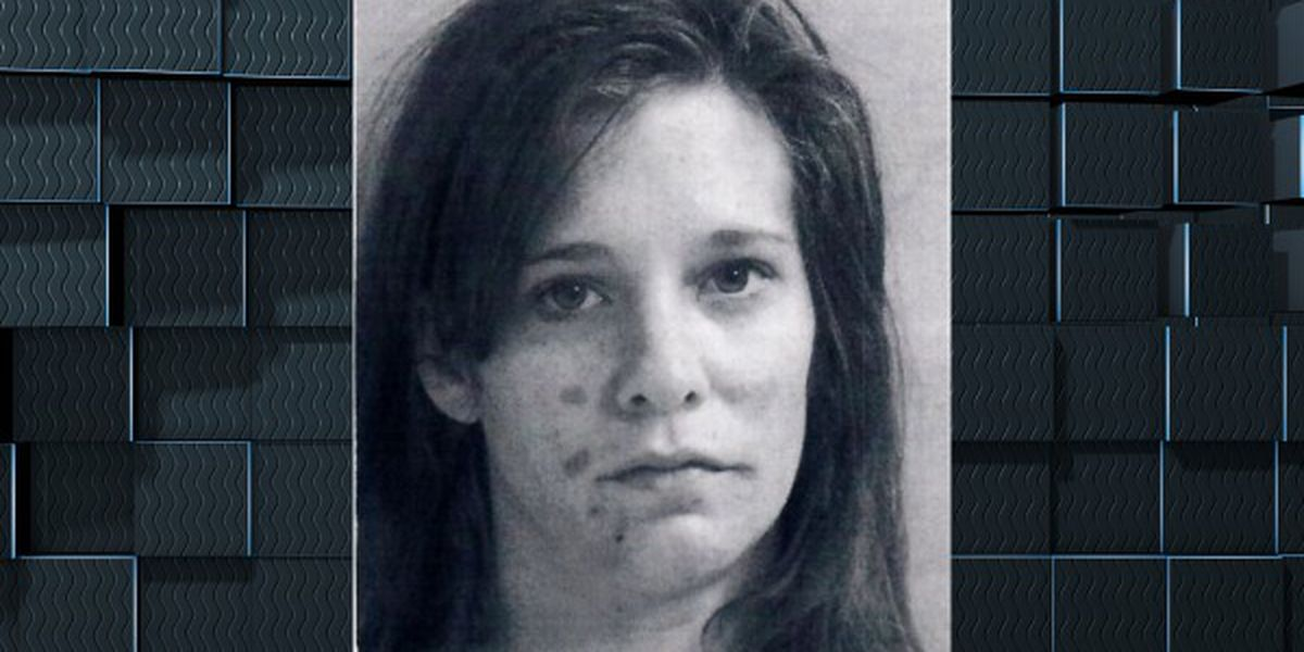 Girlfriend of South Irwin St. homicide victim arrested