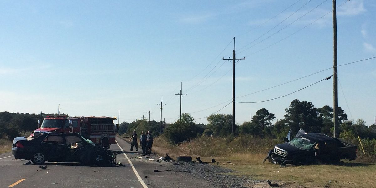 UPDATE: One dead, several others injured following two vehicle accident on Gauthier Road