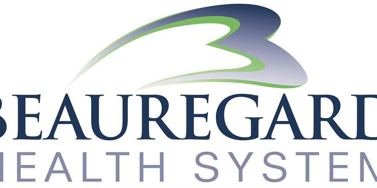 Beauregard Health System SkyCam