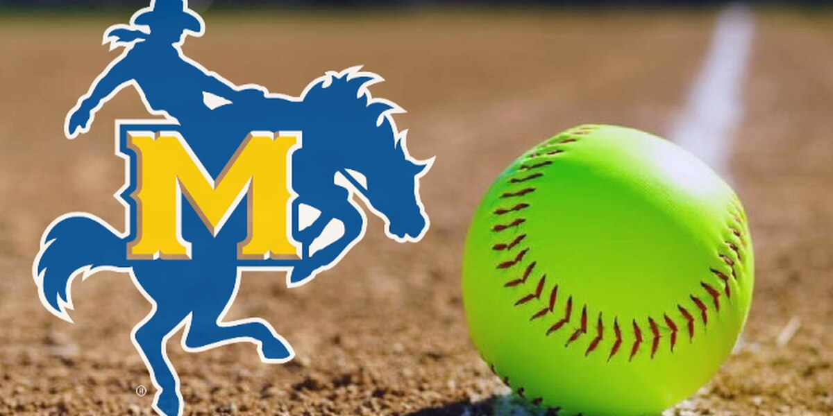 McNeese softball drops games on Friday at OSU/Tulsa Invite