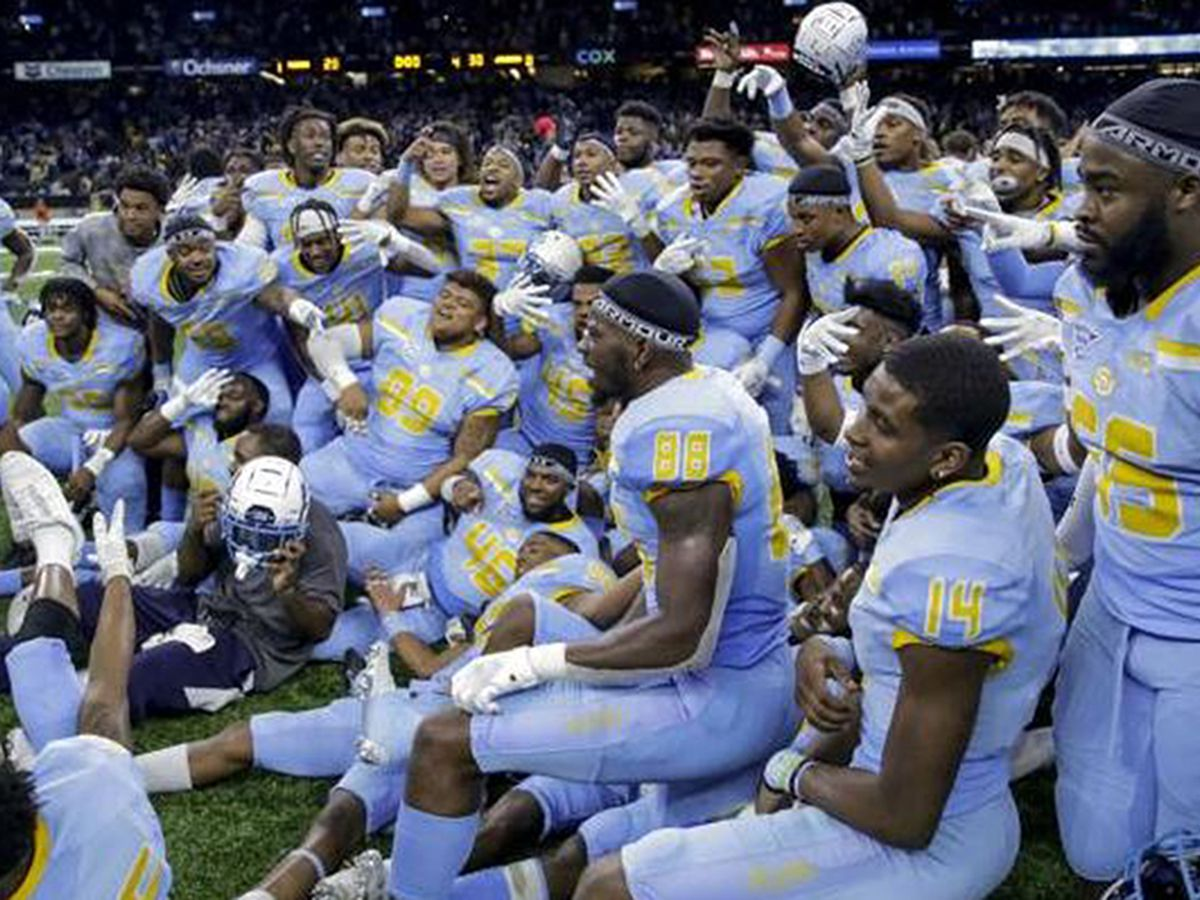 Lake Area natives react to SWAC's decision to postpone fall football season