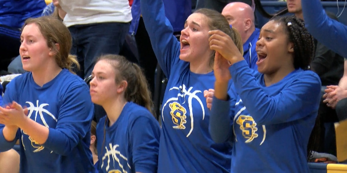 #SWLApreps girls basketball second round playoff recap