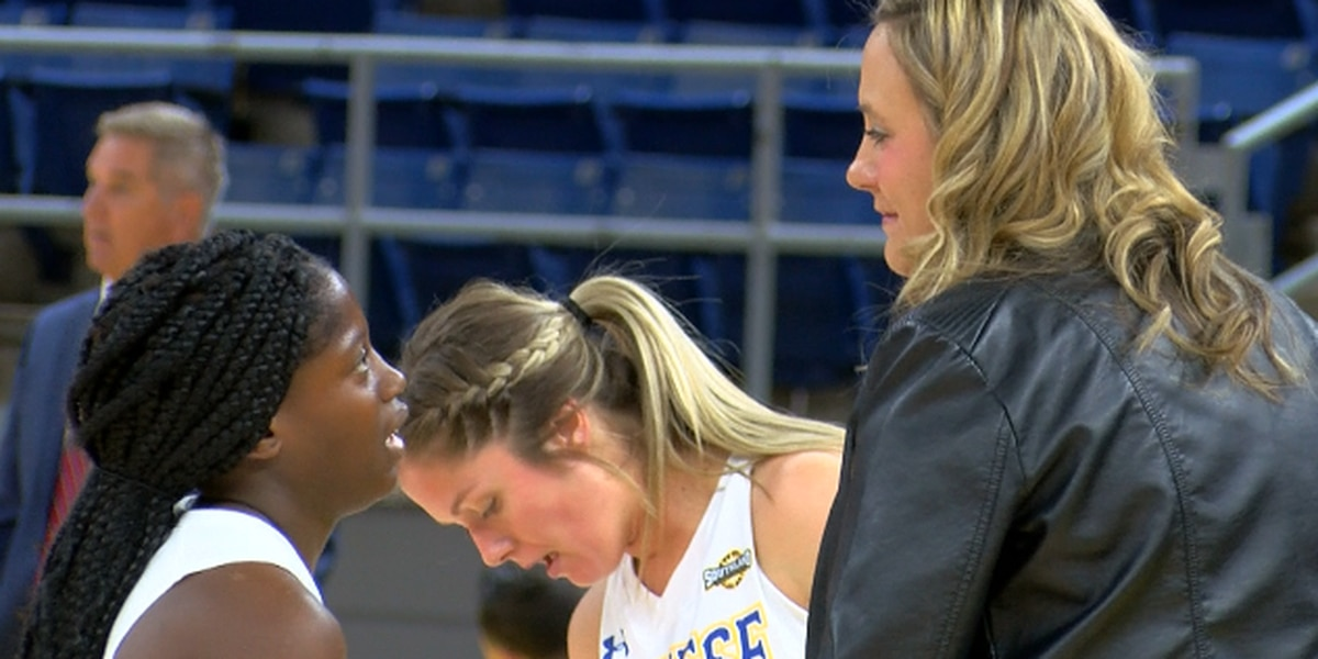 McNeese falls 70-59 to UL-Lafayette in home opener